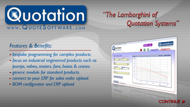 Quote Software Print Quotation Estimating And Invoicing